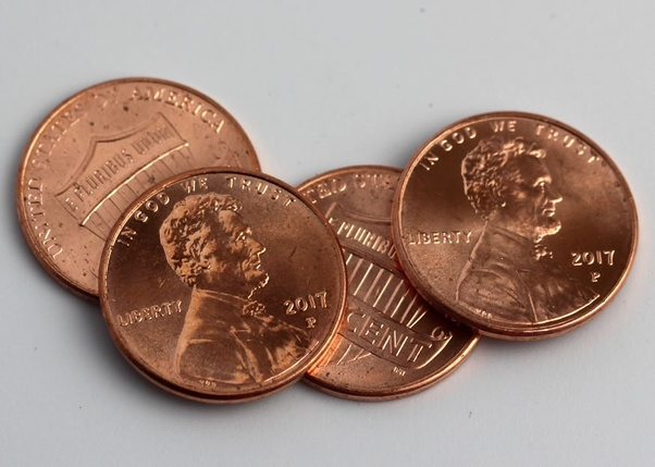 What's the scrap metal value of a US Penny? - Quora