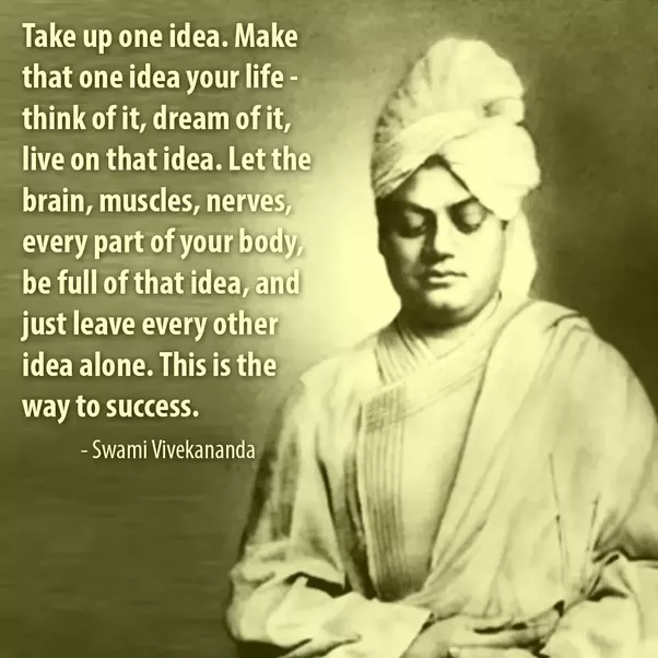 Quotes Vivekananda: What Are Some Of The Best Quotes By Swami Vivekananda?