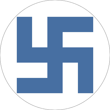 Why Does The Swastika Appear On Finnish Aircraft Quora