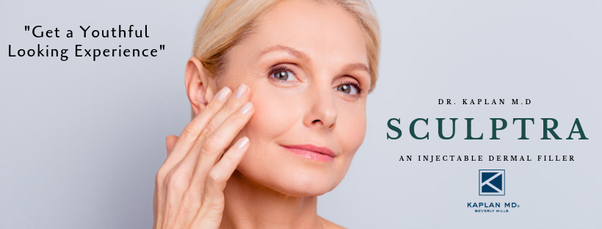 Facial Fillers: Has anyone had experience with SCULPTRA? - Quora
