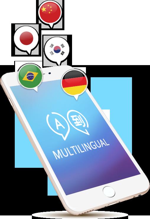 application localisation de portable