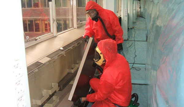 What Are Best Ways To Removal Asbestos Roof Quora