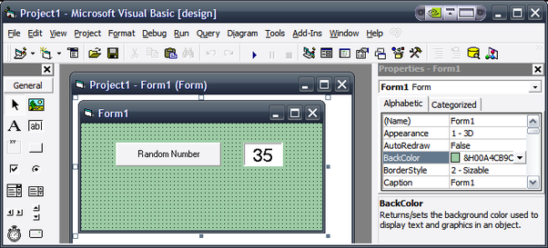How does Visual Basic work? - Quora