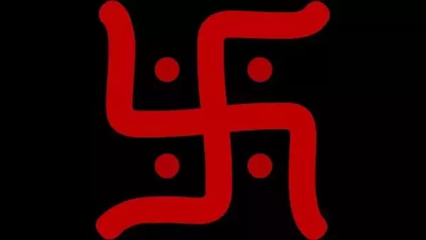 Is It A Myth That The Swastika Is A Good Luck Symbol In India As My