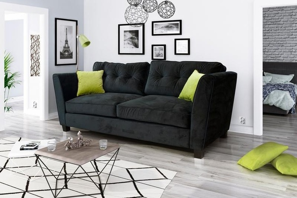Furniture: Where Should I Buy A Sofa For My Living Room? - Quora