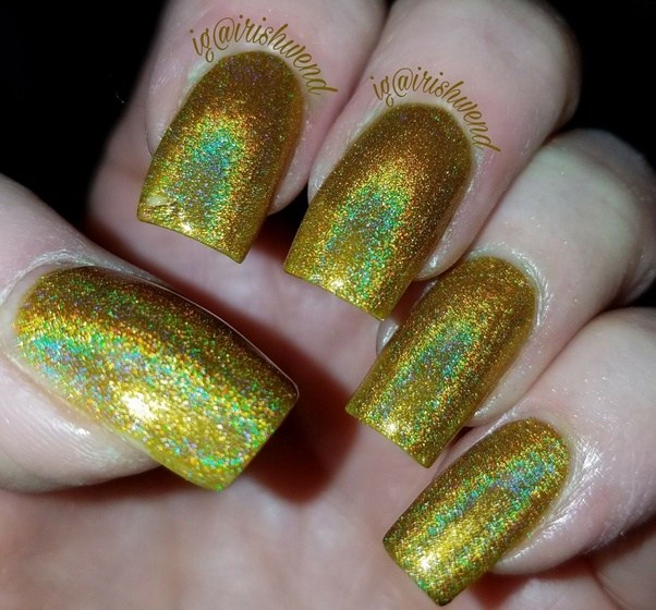 This Is Mystic Gold By Jade Now Discontinued