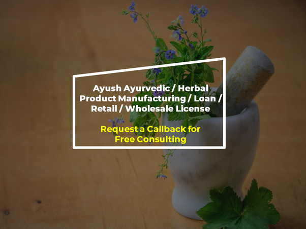 What are the legal requirements to sell raw herbs and