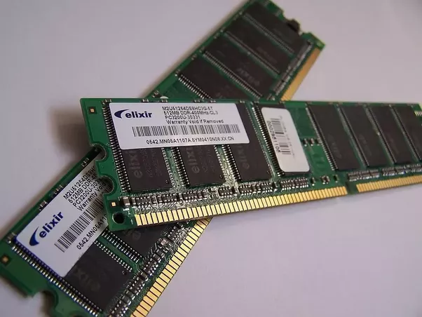 How Does Ram Work In Mobiles Quora