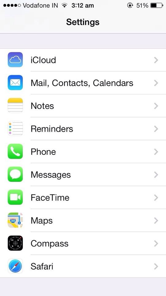 How to stop flash messages coming to my iPhone - Quora