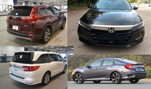 Which brand of car is better? Hyundai or Honda? - Quora