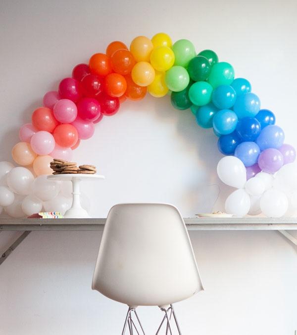 Balloons tight tgp