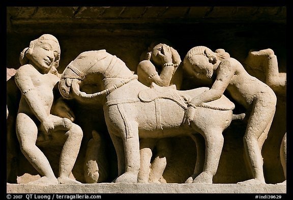 Khajuraho sculptures homosexuality in christianity