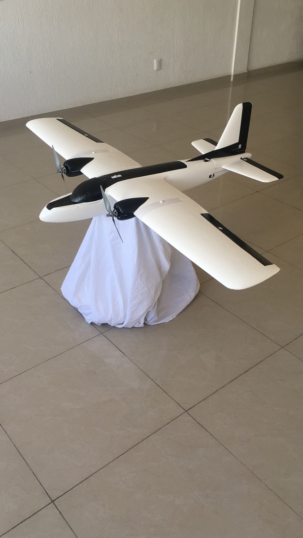 What is the longest distance range drone which can carry