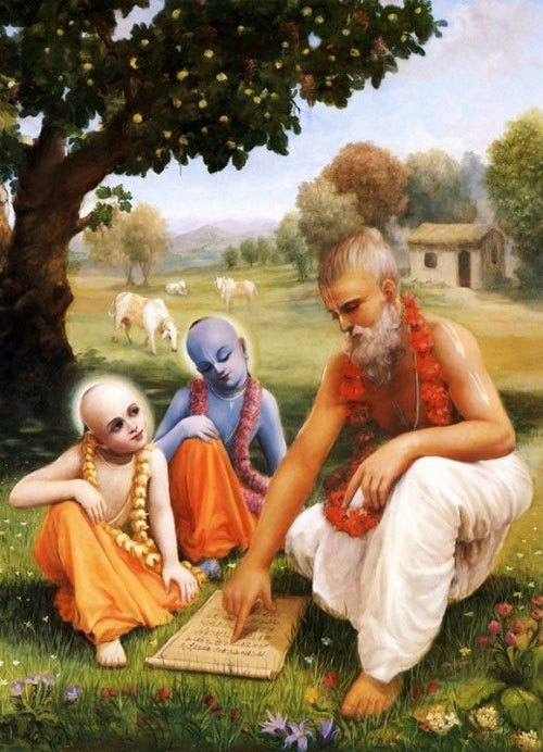 What Is The Difference Between Ancient Gurukula Education