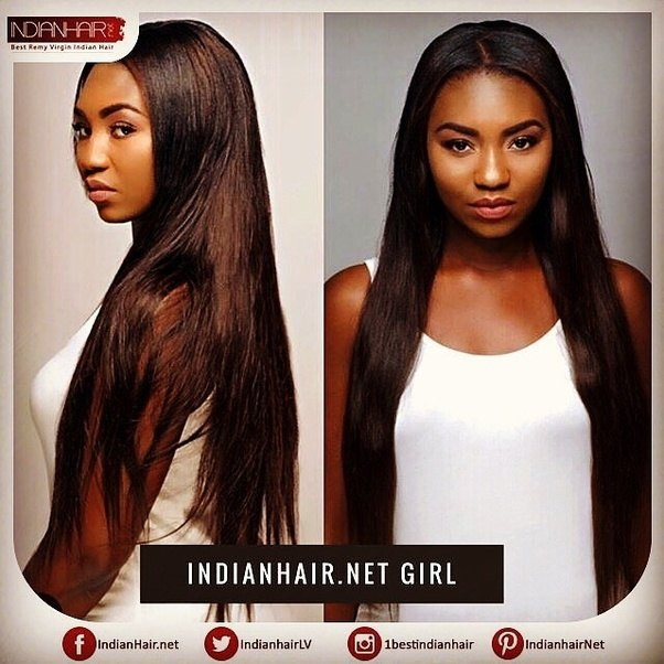 Where Can I Buy Indian Hair Extensions Online Quora