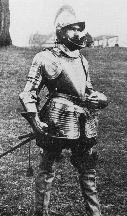 What Was The Most Effective Body Armor During World War I