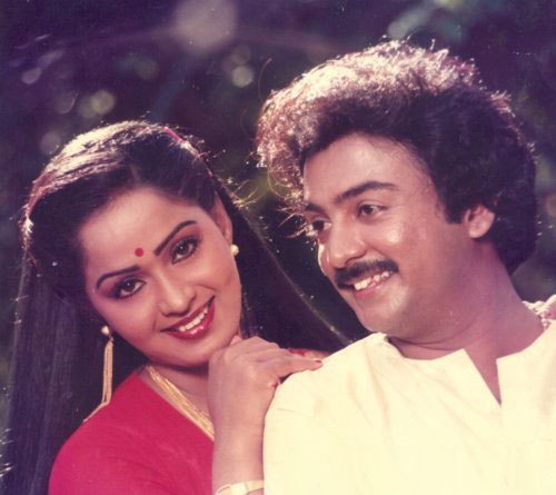 What happened to actor Mohan who did some good movies in Kollywood back in 1970's? - Quora