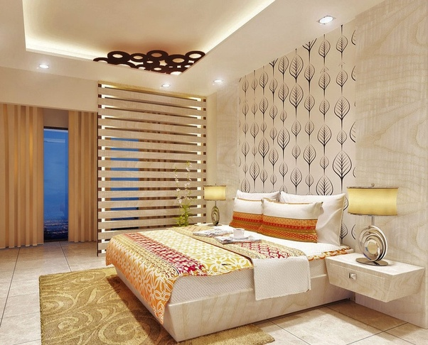 What Are Some Amazing Yet Easy To Implement False Ceiling