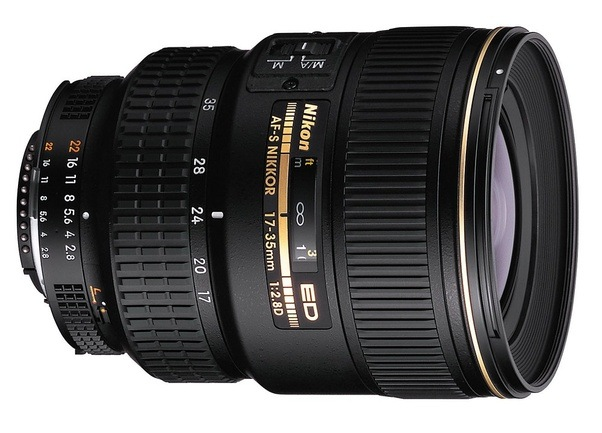 What is the best ultra-wide-angled zoom lens for a Nikon full frame ...