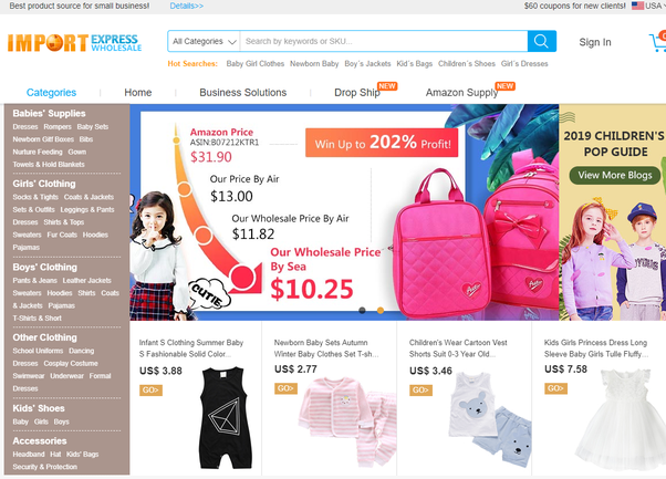 39a0c1d8c0c8 Import Express.com ,China leading wholesale global platform that you can  use to find children's clothing wholesalers/manufacturers of clothes you  can use ...