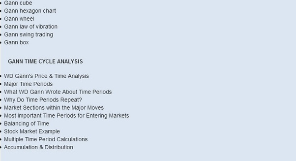 Which is the best technical analysis institute in Delhi? - Quora