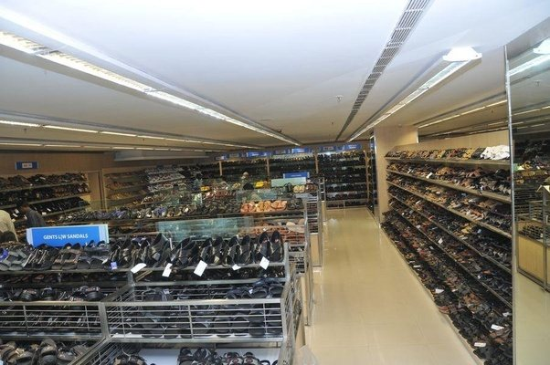Best Place To Buy Shoes In Chennai