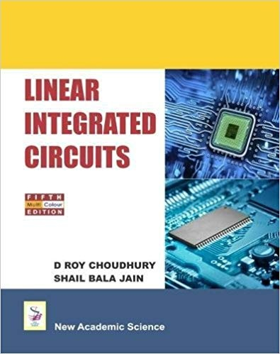 Opamps And Linear Integrated Circuits Ramakant A Gayakwad Pdf