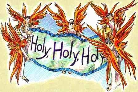 according to the bible  what is the importance of cherubim cherrub clip art cherub angel clipart