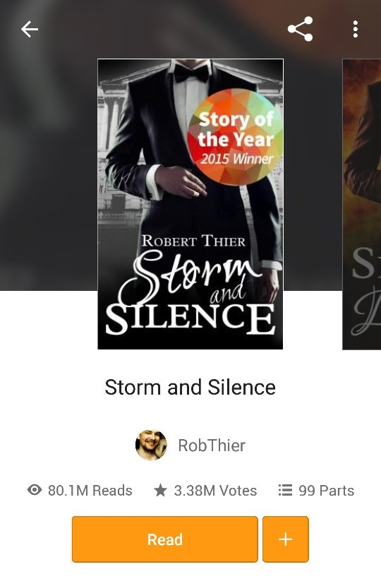 What are the most read Wattpad books? I'm looking for 100