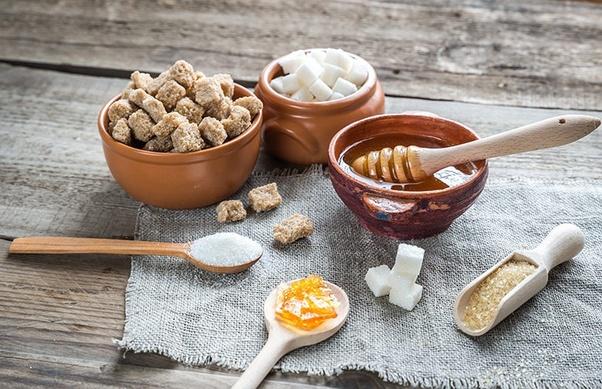 Does honey make you fat? - Quora
