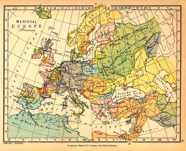 look at the kingdom of hungary right in the center of europe along with transylvania as it should bei see no austria hungaryno romania either