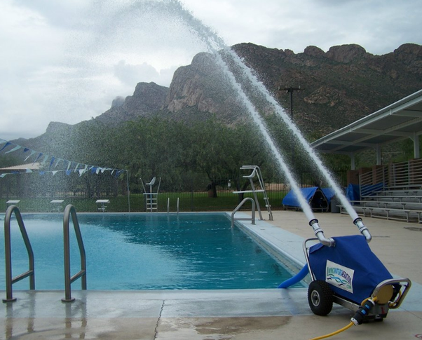 How to keep my pool from getting too hot - Quora