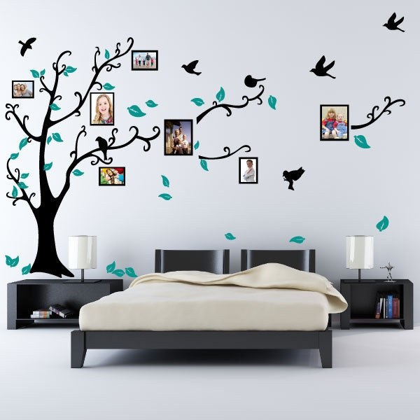 What are some creative ways to use pictures as wall art? - Quora