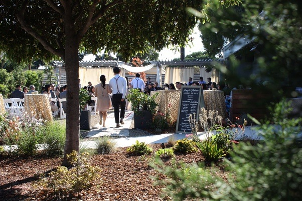 What are the best outdoor wedding venues in the sf bay area quora the best outdoor event venues in the bay area junglespirit Gallery