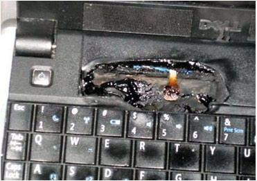 Can A Laptop Overheat In A Car
