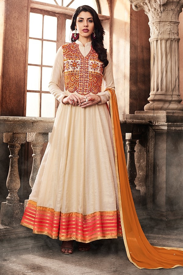 Where Can I Buy Stylish And Affordable Anarkali Suits Quora