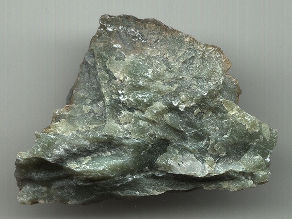 What mineral is known as the softest mineral? - Quora