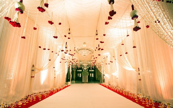 What are the wedding theme ideas for summer quora for the best wedding theme ideas and wedding planners in india visit weddingdoers junglespirit Choice Image
