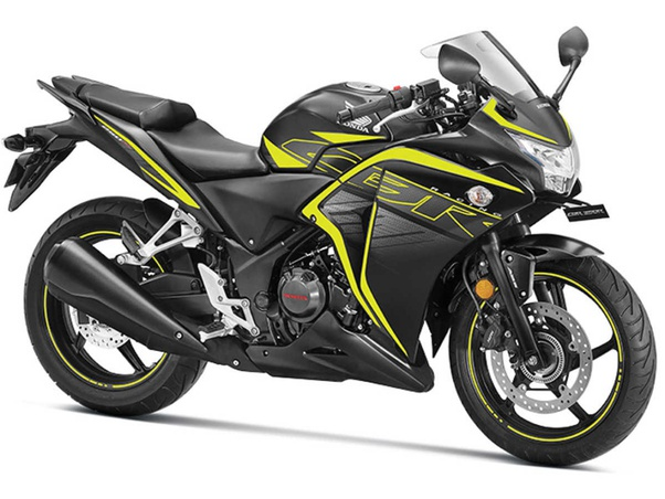Which Are Some Good Sports Bikes Under 2 Lakhs In India Quora
