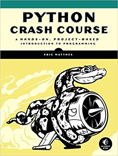 Which is the best book for learning python for absolute beginners on python for beginners fandeluxe Gallery