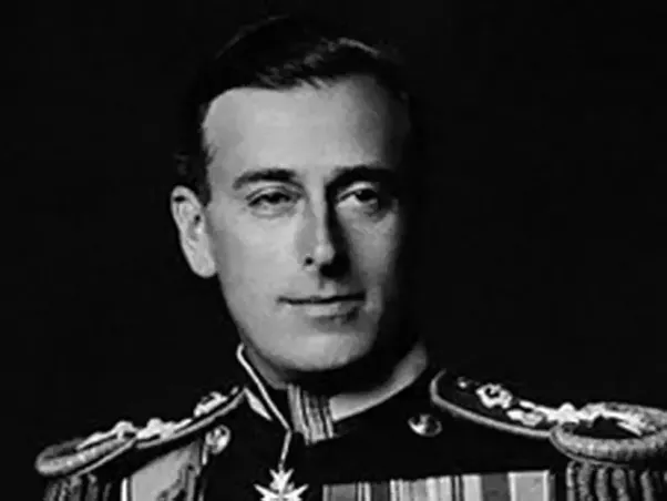 lord mountbatten - photo #23
