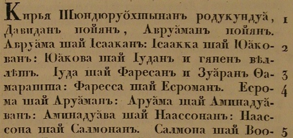 Which languages are written in Cyrillic script? - Quora