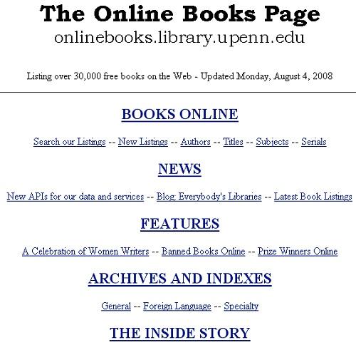 Où puis-je télécharger des livres populaires gratuitement?
