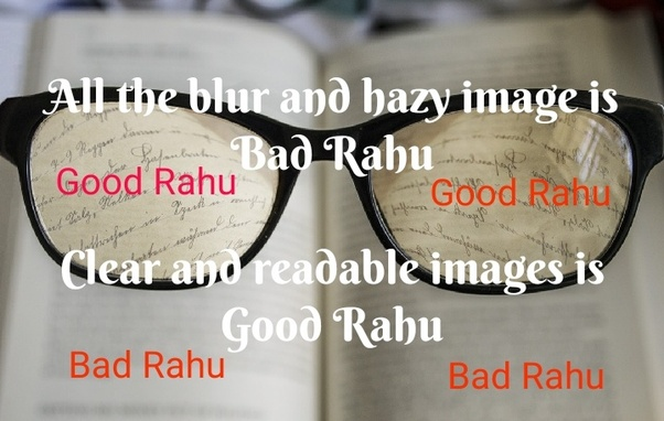 What is a good or a bad Rahu? - Quora