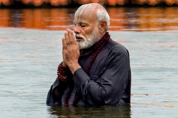 Is Narendra Modi a part of the Kalki Avatar? - Quora