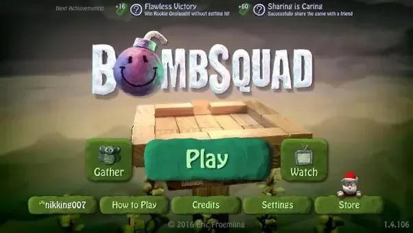 How To Play Bombsquad Offline With Friends Quora - Minecraft lan server erstellen 1 8