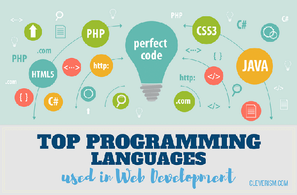 What is the best programming language to develop an