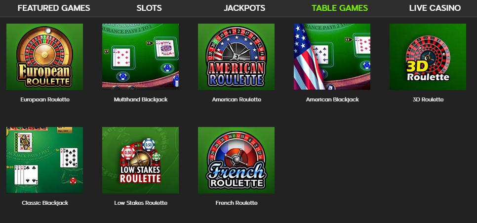 European blackjack vs american blackjack