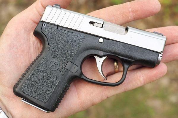 what is the best pocket handgun quora