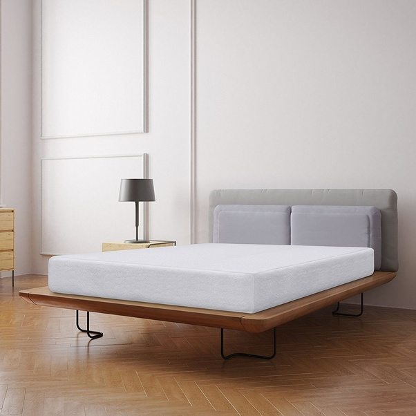Could I use a king size comforter on a full size bed? - Quora